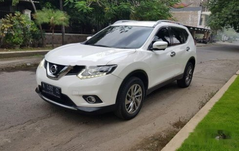 Jual mobil bekas murah Nissan X-Trail 2.5 2015 di Jawa Timur