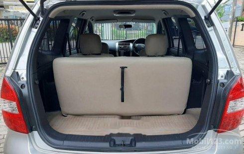 Banten, jual mobil Nissan Grand Livina XV 2013 dengan harga terjangkau