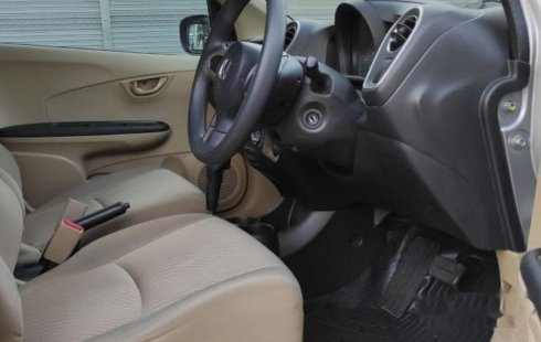 Mobil Honda Mobilio 2015 E dijual, Jawa Barat