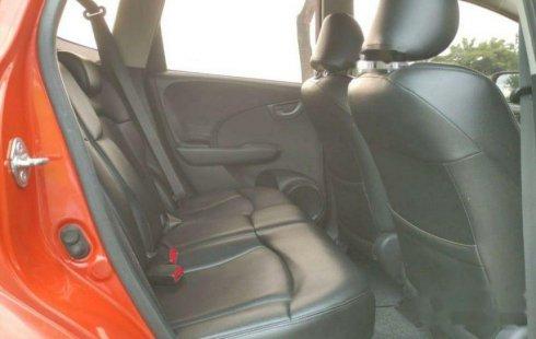 Jual mobil Honda Jazz RS 2013 bekas, Banten