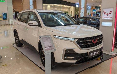 Promo Wuling Almaz Exclusive 7-Seater 2020 SUV