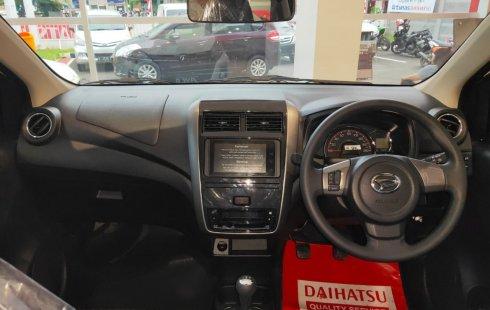Promo Daihatsu Ayla 2021
