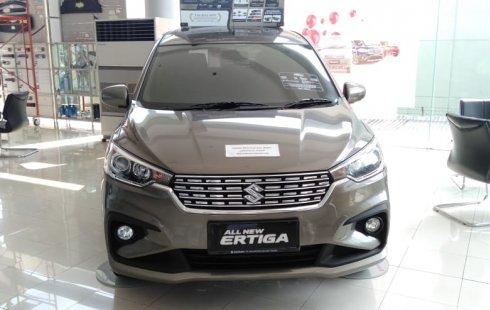 Suzuki Ertiga GL NEW HABISIN UNIT TAHUN 2020 PROMO DP 10 JUTAAN CICILAN 4 JUTAAN