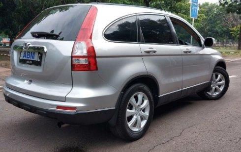 Honda CRV 2.0 manual 2011