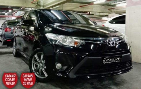 Jual mobil Toyota Vios 2016 , Kota Jakarta Utara, DKI Jakarta