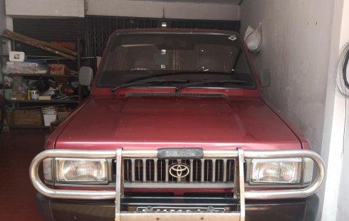 Mobil bekas Toyota Kijang LSX 1996 dijual, Jawa Barat