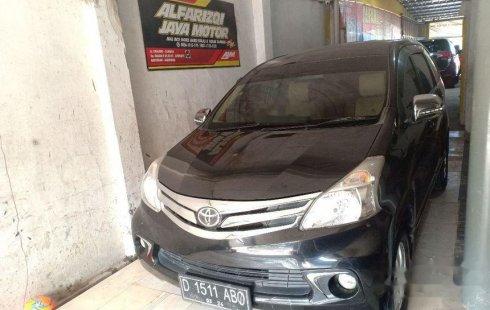 Jual mobil bekas murah Toyota Avanza G 2014 di Jawa Barat