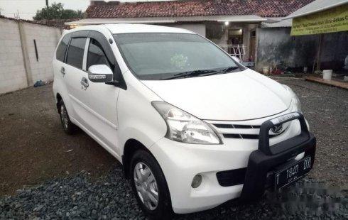 Jawa Barat, jual mobil Daihatsu Xenia X PLUS 2014 dengan harga terjangkau