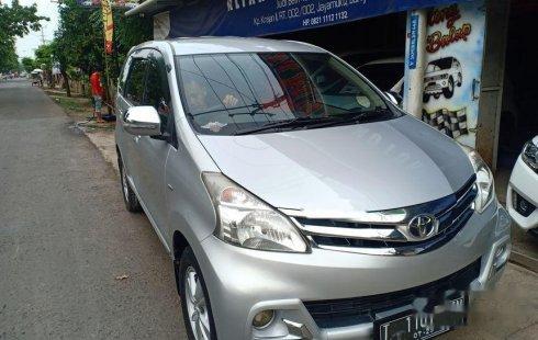 Jawa Barat, jual mobil Toyota Avanza G 2015 dengan harga terjangkau