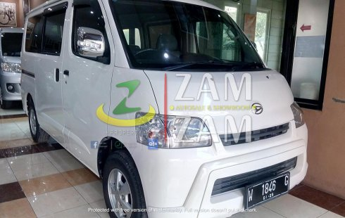 Daihatsu Gran Max D 1.5L VVT-i AC-PS M/T 2014
