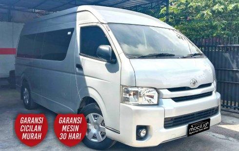 Jual mobil Toyota Hiace 2017 , Kota Jakarta Barat, DKI Jakarta