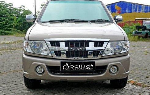 Jual mobil Isuzu Panther 2017 , Kota Surabaya, Jawa Timur