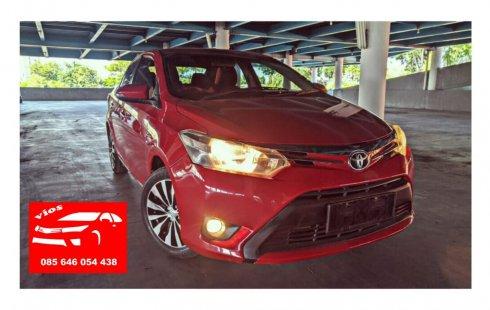 Promo Toyota Vios 2015 murah