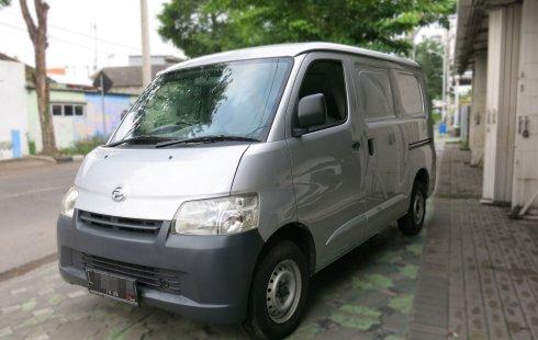 Daihatsu Gran Max Blind Van AC ORI MT Manual 2015