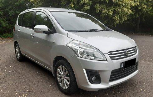Suzuki Ertiga GX AT 2014 DP 15