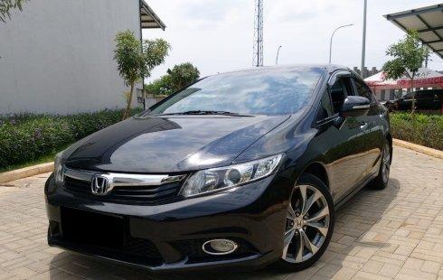 Promo Honda Civic murah
