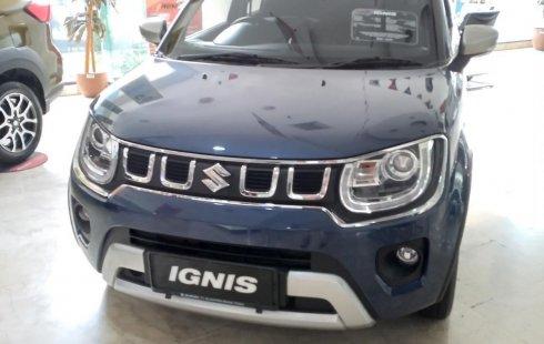 Promo Suzuki Ignis termurah DP 1 jutaan