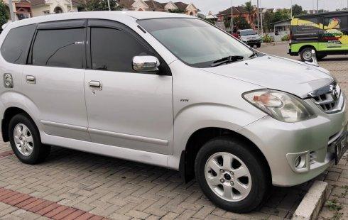 Toyota Avanza 1.3G MT 2011