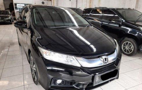 Dijual mobil bekas Honda City ES, DKI Jakarta