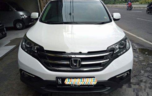 Jual mobil Honda CR-V 2.4 2013 bekas, Jawa Timur