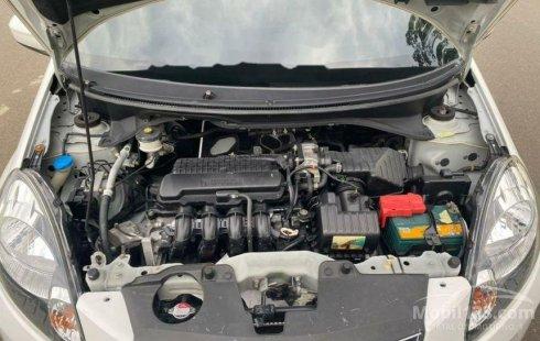 Jual mobil bekas murah Honda Brio E 2014 di Banten