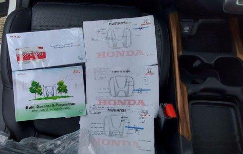 Honda CR-V 2018 DKI Jakarta dijual dengan harga termurah