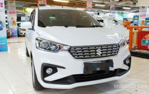 Jual mobil bekas murah Suzuki Ertiga GL 2019 di Jawa Timur