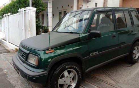Suzuki Vitara SE 416 tahun 1995 Engine 1.6 CC