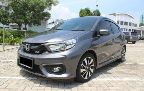 Honda Brio RS 2019 Hatchback