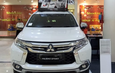 Promo Awal Tahun Mitsubishi Pajero Sport