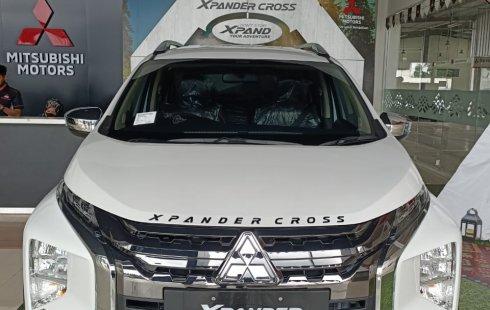 Promo Awal Tahun Mitsubishi Xpander Cross