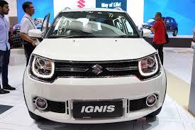 Suzuki Ignis GX 2020