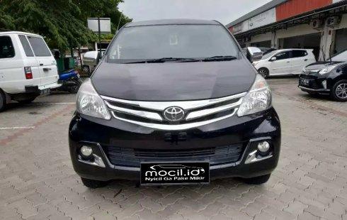 Jual mobil Toyota Avanza 2015 , Kota Tangerang, Banten