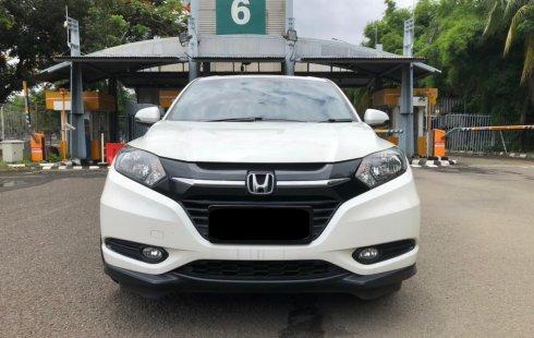 Honda HR-V E 2016 Putih