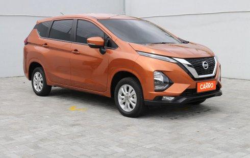 Nissan Livina EL MT 2019 Orange