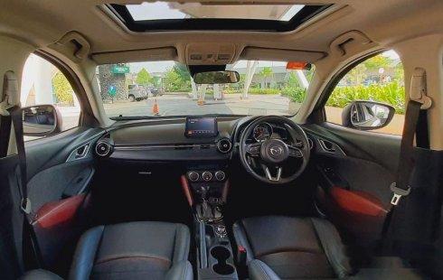 Mazda CX-3 2017 DKI Jakarta dijual dengan harga termurah