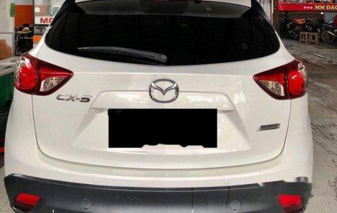 Jawa Barat, Mazda CX-5 Sport 2013 kondisi terawat