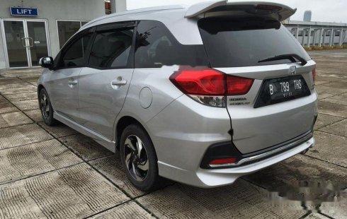 DKI Jakarta, jual mobil Honda Mobilio RS 2015 dengan harga terjangkau