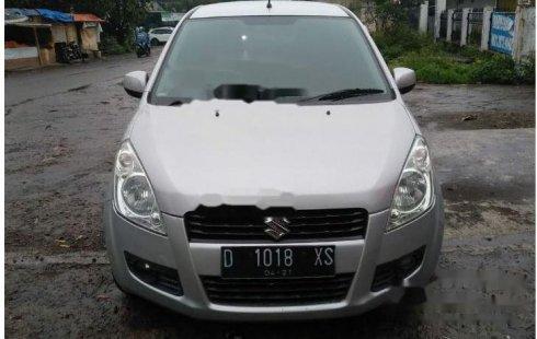 Jual Suzuki Splash GL 2011 harga murah di Jawa Barat