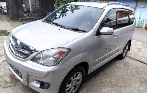Jual cepat Daihatsu Xenia X SPORTY 2010 1.3 MANUAL PLAT T KERAWANG PAJAK ON MOBIL BEBAS BANJIR & TABRAKAN