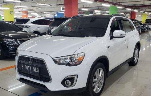 Jual cepat Mitsubishi Outlander Sport PX 2015 di DKI Jakarta