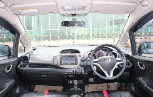 DKI Jakarta, Honda Jazz RS 2013 kondisi terawat