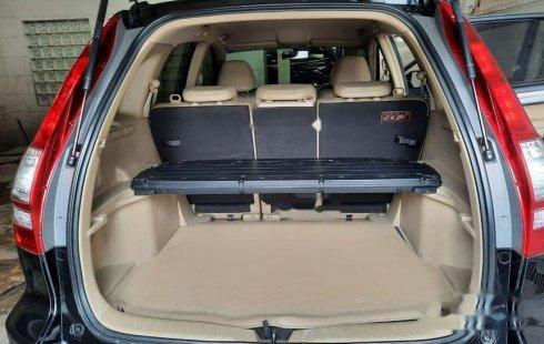 Jual cepat Honda CR-V 2.4 i-VTEC 2010 di Jawa Timur