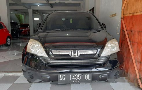 Jual mobil Honda CR-V 2.0 i-VTEC 2009 bekas, Jawa Timur