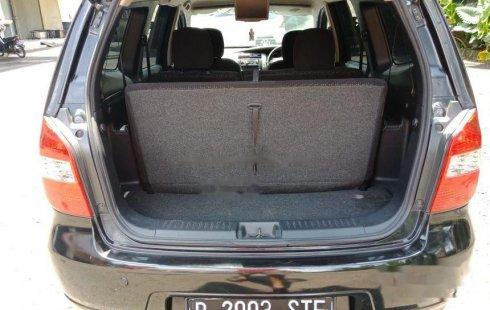 Jual cepat Nissan Grand Livina XV 2013 di Jawa Barat