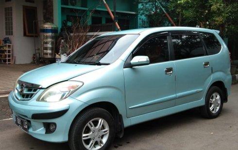 BANDUNG. Mobil Daihatsu Xenia 1.3 X Family MT 2009 Tangan 1 Original, Service Record