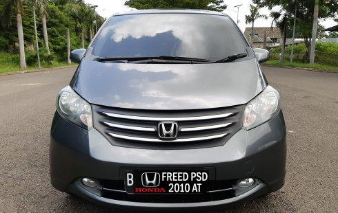 Honda Freed PSD AT 2010 AbuAbu