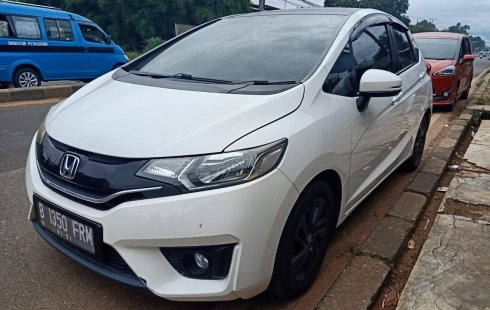 Honda Jazz S 2015 AT Termurah di Bogor