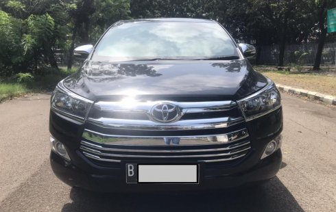 Toyota Kijang Innova 2.0 G 2017 Hitam