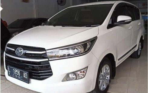 Mobil Toyota Kijang Innova 2017 G dijual, Jawa Timur